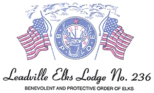 Leadville Elks Lodge No. 236